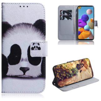 Plånboksfodral Xiaomi Mi 11 - Panda