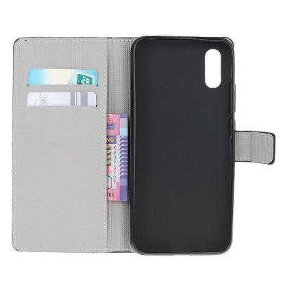 Plånboksfodral Samsung Galaxy XCover 5 - Flagga UK
